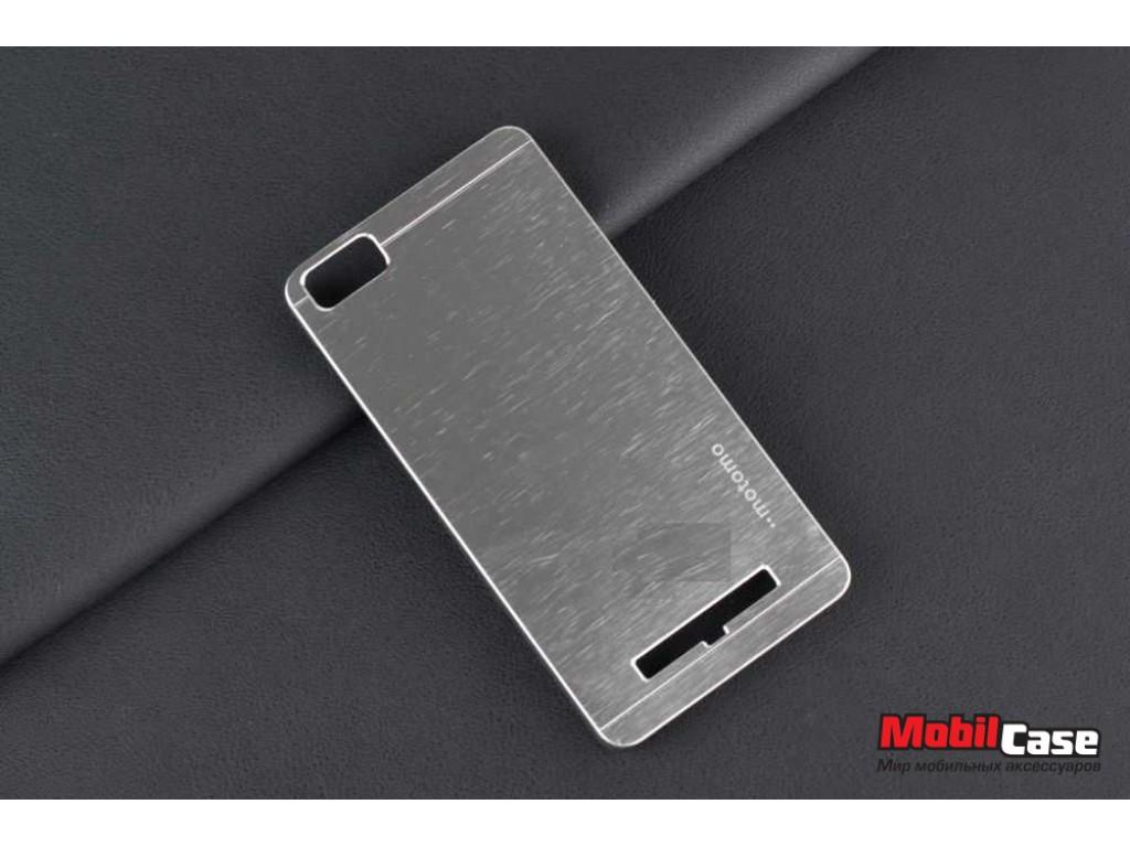 Алюминиевый бампер для Xiaomi Mi4c Motomo