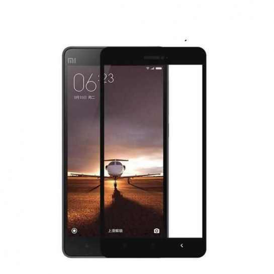 Защитное стекло для Xiaomi Mi4c (на весь экран)