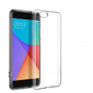 Силиконовый чехол для Xiaomi Mi6 Slim