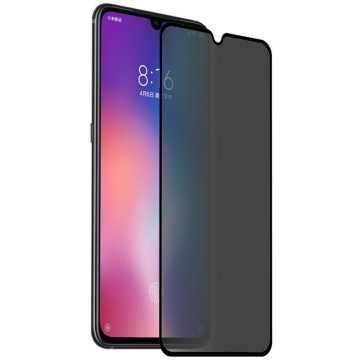 5D Стекло для Xiaomi Redmi 9a Privacy Анти-шпион