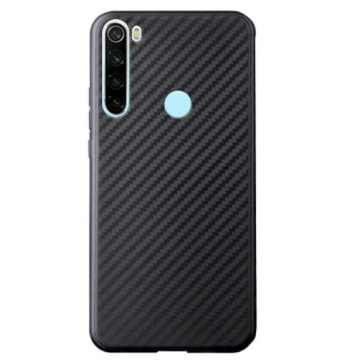 Бампер для Xiaomi Redmi Note 8T Carbon Plus
