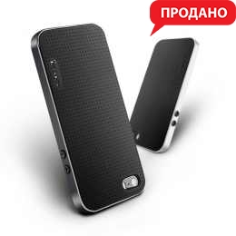 Накладка для для iPhone 5/5s IPAKY