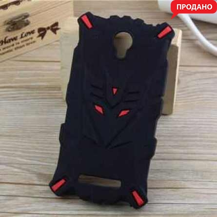 Бампер для Xiaomi Redmi Note 2 Transformer